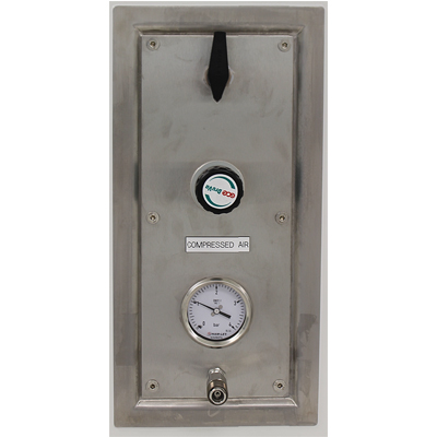 Utility panel allergen